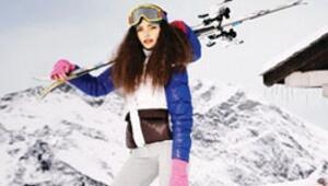 Kayak modası gözünüzü korkutmasın