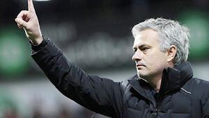 Mourinhodan usulsüzlük iddiası
