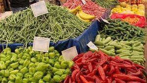 Gıda fiyatları dünyada dibe indi Türkiyede hala yüksek