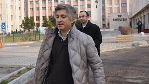 Türkiyenin 7inci yüz nakli yapıldı