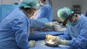 Epidural anesteziyle fıtık ameliyatı