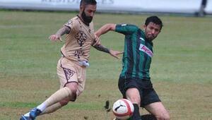 Denizlispor 2 - 2 Osmanlıspor