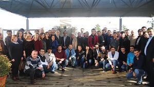 Fotoğrafçılara İzmirde eğitim
