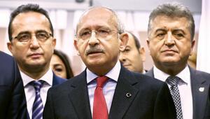 Kılıçdaroğlu: Darbeye karşı birleşmeliyiz