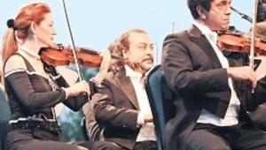 CSO'dan Tokyo'da muhteşem konser