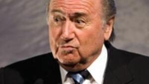 UEFA Blatteri destekleyecek