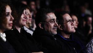 47. SİYAD Türk Sineması Ödüllerini kimler kazandı