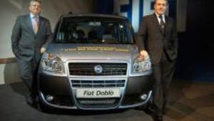 Yeni Fiat Doblo basına tanıtıldı