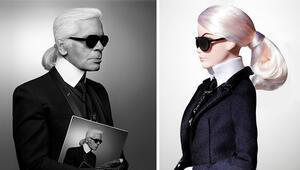Karl Lagerfeldle moda üzerine