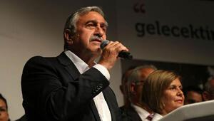 KKTCnin yeni lideri Akıncı: Cumhurbaşkanı Erdoğanla Türkiye ziyaretini konuştuk