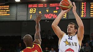 Bosna Hersek EuroBaskette kaptansız