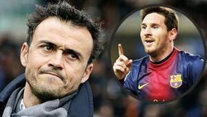 Ergin Ataman: Messi ayıp etmiş