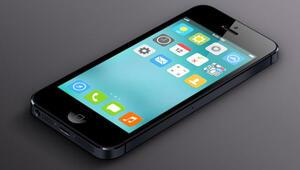 Apple'ın yeni mobil işletim sistemi iOS 8 bugün geliyor