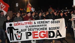 Almanyada yabancılara saldırılar arttı