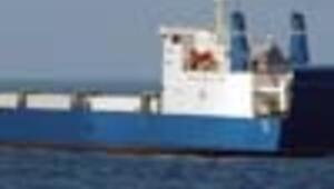 Somali pirates free another Turkish cargo ship, crew safe
