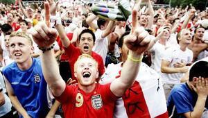 İngiltere gözünü 2022 Dünya Kupasına dikti