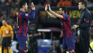 Pedro, Barcelonada kalıyor