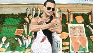 Balık ye, fit ol