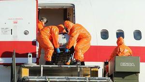 İlaç firmaları Ebola için çözüm üretmek istemiyor
