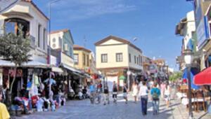 Çeşmede fiyatlar İzmiri ikiye katlıyor