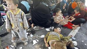 Tayland'daki 'Türkler' Uygur çıktı