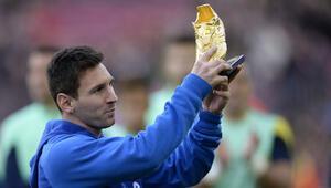 En iyisi Messi