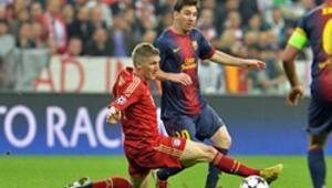 Barcelona-Bayern Münih maçına Sloven hakem