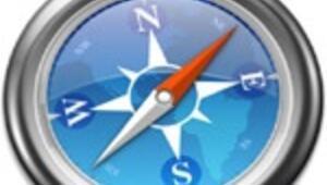 Safari 3'e büyük talep