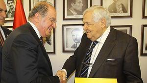 Galatasaray Divan Kurulu üyeleri mazbatasını aldı