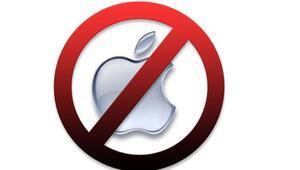 Rusya, iPhoneu Yasaklıyor