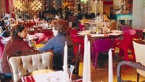 Alışveriş merkezlerindeki en iyi 10 restoran