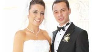 Evlilikle taçlanan aşk