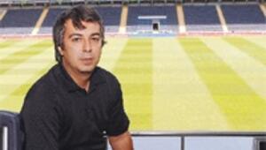UEFA Kupası 50 milyon dolar getirecek Saracoğlu'na VIP giden Cimbom'u görecek