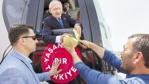 CHP Genel Başkanı Kemal Kılıçdaroğlu: Benim de gözüm emeklide