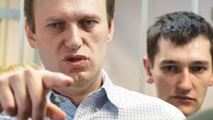 Putin muhalifine hapis cezası