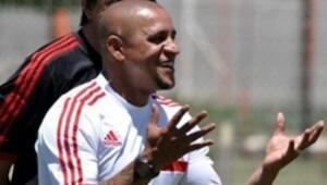 Carlos: Real Madridi Sivasa getirebiliriz