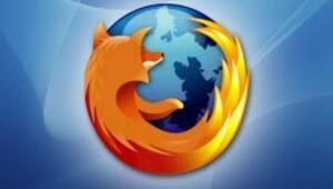 Firefox geri döndü