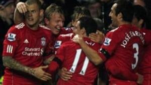 Haftanın maçı Liverpoolun