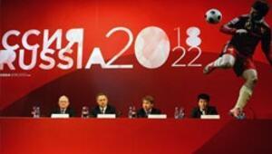 Rusyadan Dünya Kupasına dev bütçe