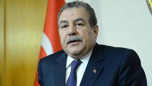 Güler: Başbakan'a gücü yeten adam size toprağı kazıtır