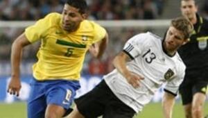 Santos ve Brezilya dağıldı
