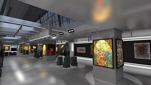 Folkart Galeri Ellerin Büyüsü ile açılıyor