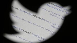 Twitter yasağı bugün de dünya manşetlerinde