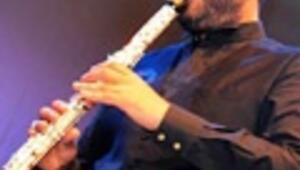Şenlendirici'ye seramik klarnet