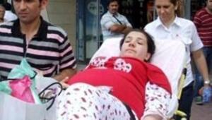 İzmirde sağlık ayıbı
