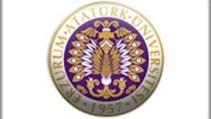Atatürk Üniversitesi iTunes U'da