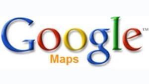 Google Mapse ABD kasabasından yasak