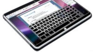 iPhone'u kenarlardan çekiştirirsen ne olur Tabii ki iPad olur...