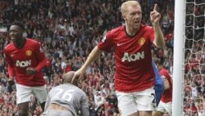 "Kupa canavarı"" Manchester United"