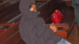 Suç ortağı Bulgaristanda çıktı